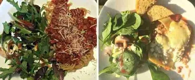 Awesome Sauce: Multipurpose Marinara + Lasagna