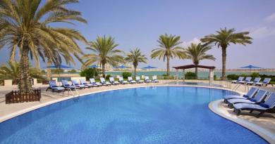 8 Tage Ras Al Khaimah im Hilton Resort, € 788.-