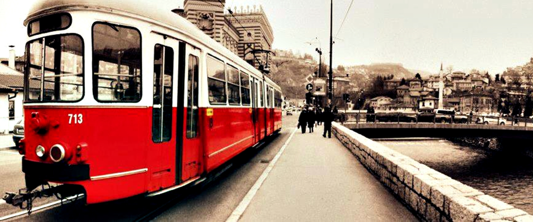 old-trams