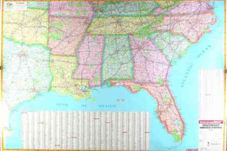map of southeast u s 1 south east us plant hardiness zone map 27f7173116beadbccba94f3e6aa1a7e5