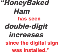 HoneyBaked Blurb