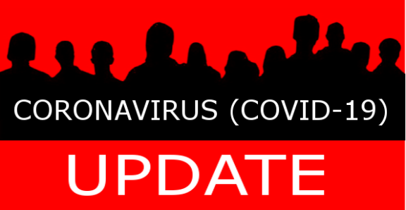 CV C19 Update Banner
