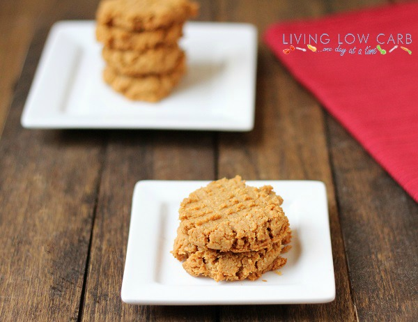 Paleo Coconut Almond Cookies