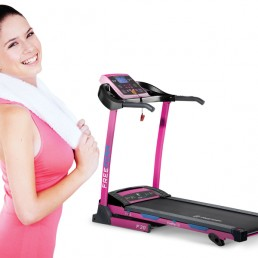 Freeform F20 Home Treadmill