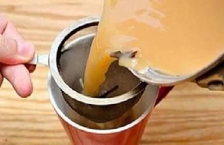 Ginger Tea: Dissolves Kidneys Stones, Cleanses Liver and Kills Cancer Cells – Recipe