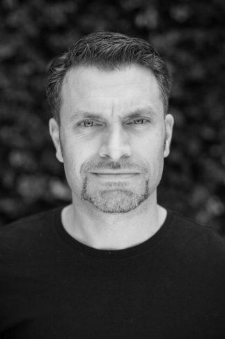 Gavin Bromley
