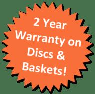 Disc-Basket-Warranty