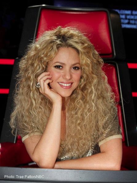 Shakira May Nude Photos 77