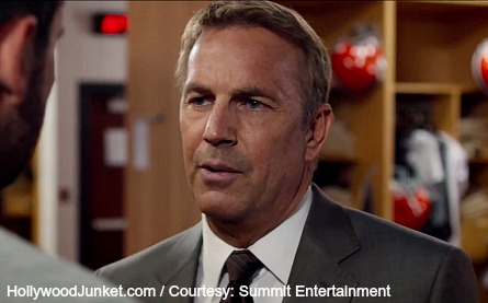 Draft Day, Kevin Costner