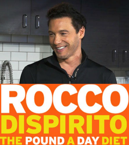 Extreme Weight Loss, Rocco Dispirito