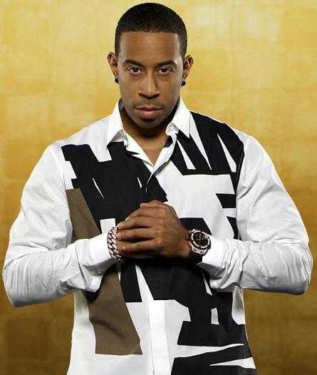 Rising Star, Ludacris