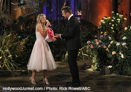 The Bachelor, Carly, Chris Soules