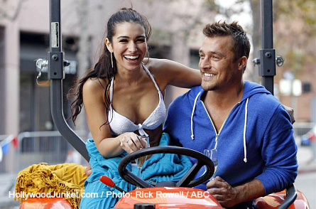 The Bachelor season 19, Chris Soules, Ashley I.