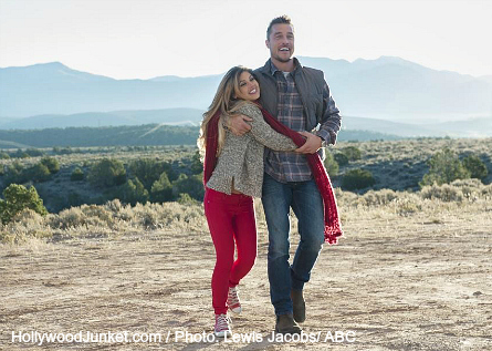 The Bachelor Chris Soules, Britt, episode 5