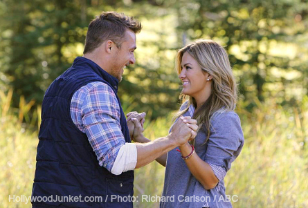 The Bachelor episode 6, Chris Soules, Becca