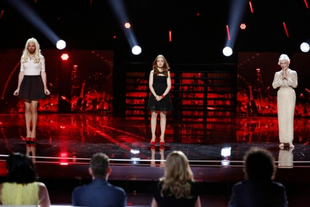 AGT judge cuts week 2