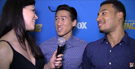 SYTYCD Season 12, Jim, Darion