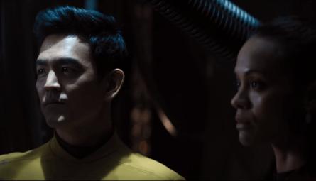 Star Trek Beyond trailer image