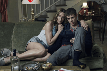Mr. Mercedes, Kelly Lynch, Harry Treadaway