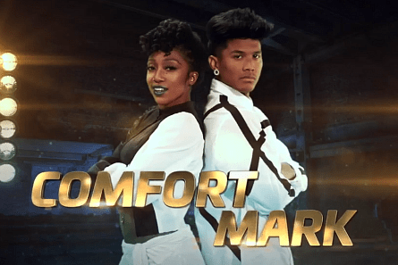 Sytycd 14 Top 7 elimination Mark