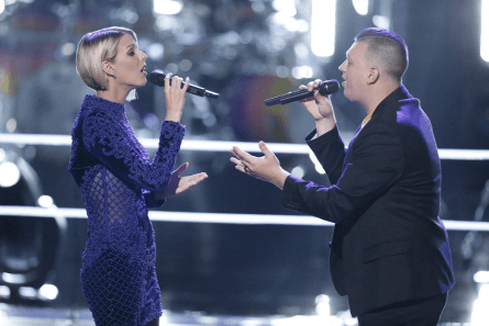 The Voice 13 Battles, Emily vs. Gary