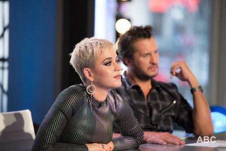 American Idol season 1 premiere, Katy Perry, Luke Bryan