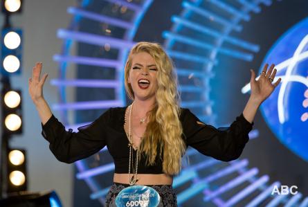 American Idol season 1 premiere, Koby