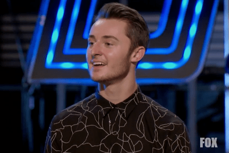 SYTYCD season 15 New York, Evan DeBenedett