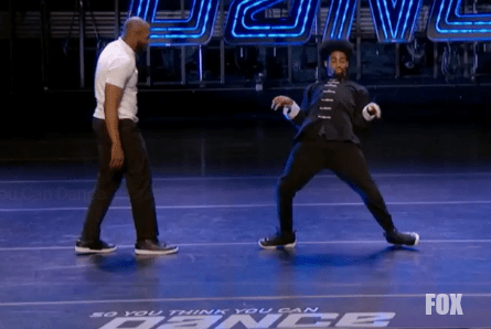 SYTYCD season 15 New York, Twitch, Ryan Green