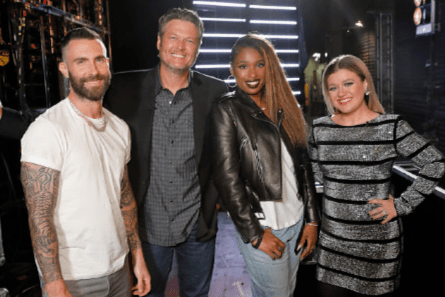 The Voice 15 Battles, coaches