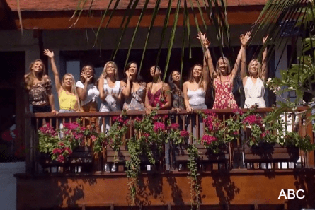 The Bachelor 2019 week 6, ten women
