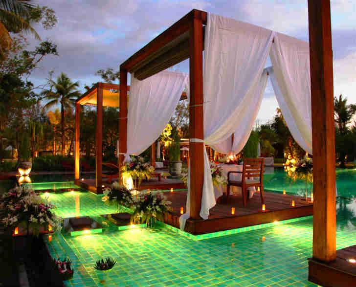 タイ 厳選高級リゾート