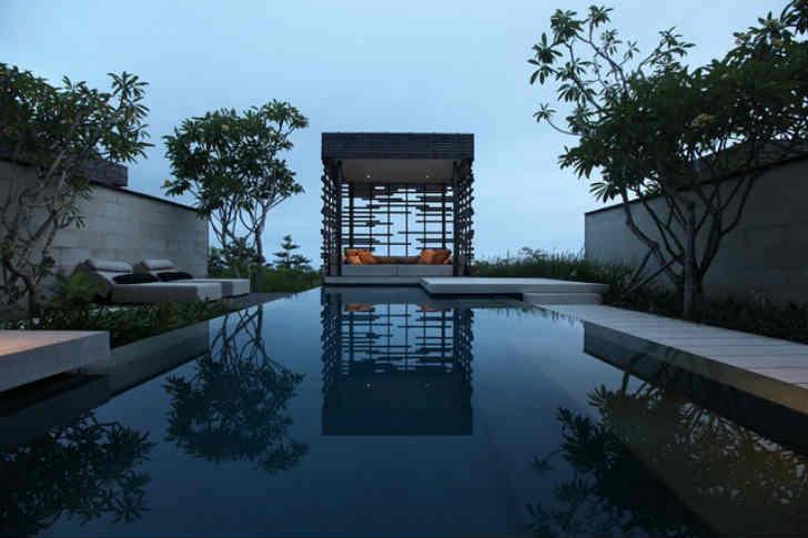 バリ島 リゾートホテル 厳選