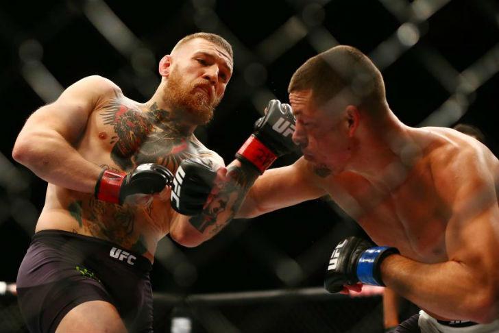 コナー・マクレガー UFC