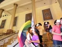 Não só a Igreja Católica: IURD também vira alvo da 'Marcha das Vadias'