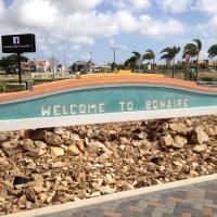 Bonaire 2013