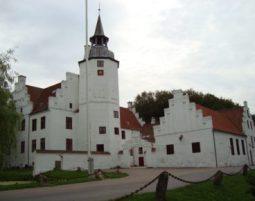 Herregårdene i Vestjylland 1550-1950
