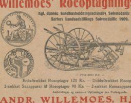 Villemoes – en vestjysk iværksætterhistorie
