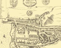 Livet i Århus i 1000 år