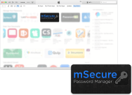mSecure App Store
