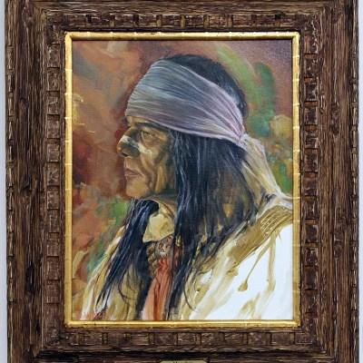 Mescalero (Apache)