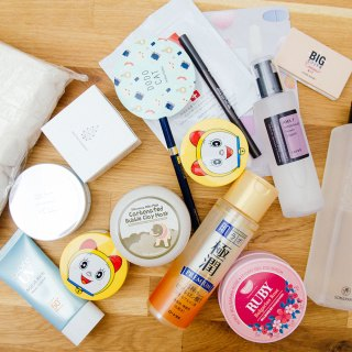 Asian Beauty Finds