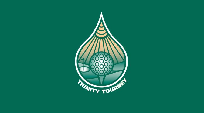Save the Date: Thursday, July 23rd – Trinity Tourney 2015