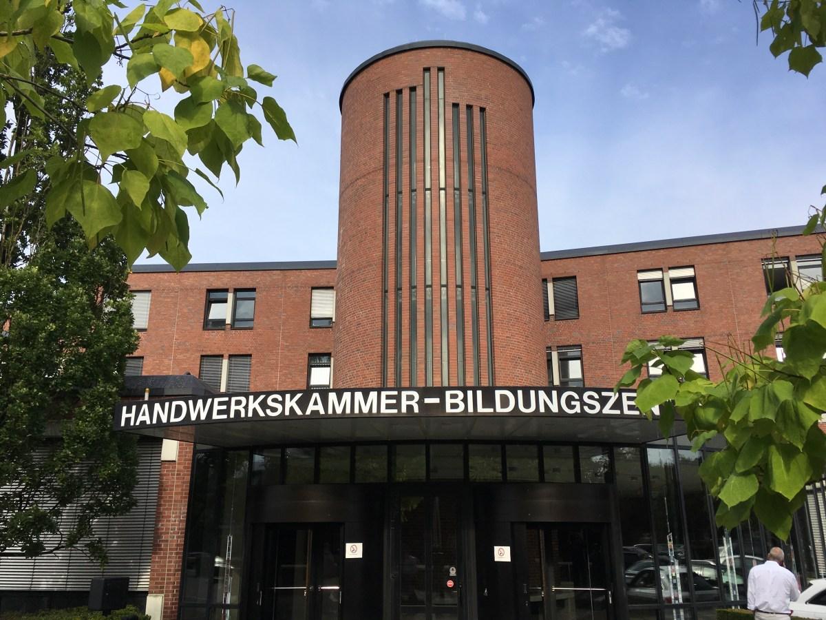 Schimmelpilzkonferenz Münster 2016