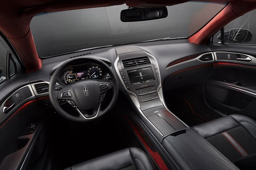 lincoln mkx2
