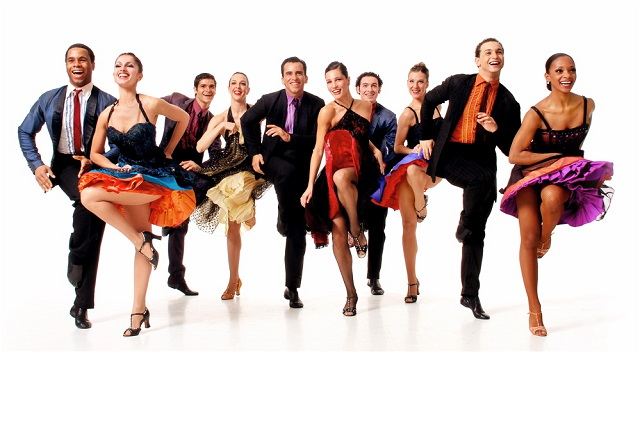 Ballet-Hispanico