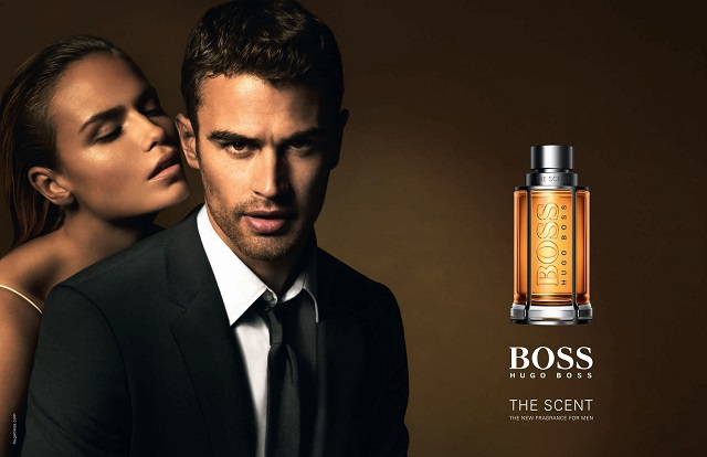 BOSS THE SCENT KV DP 16 1