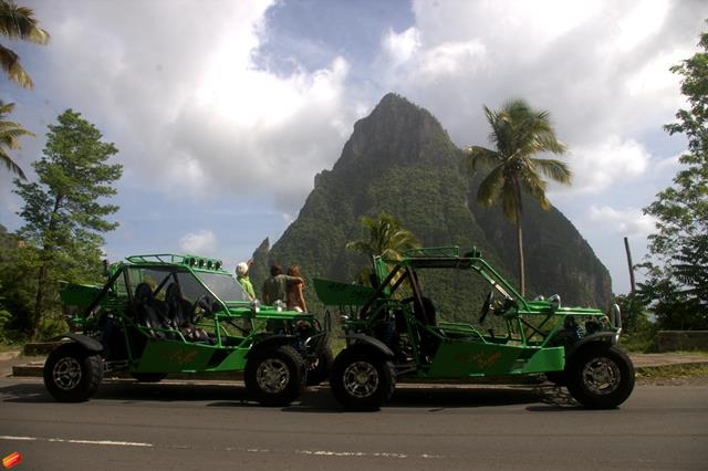 CBAY Island Buggy Tour