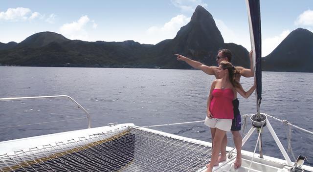 CBAY Piton Sail & Snorkel