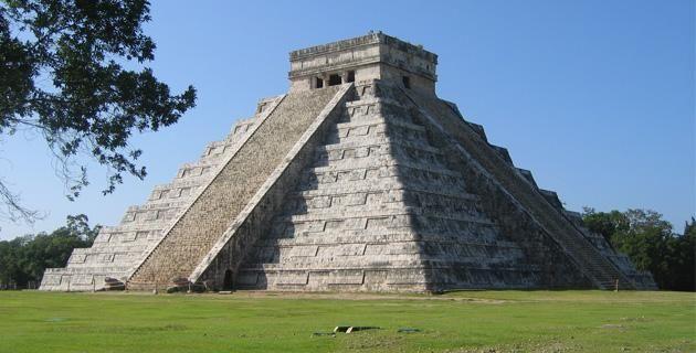 yucatan templo-kukulcan chichen itza
